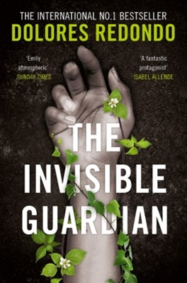 (ebook) The Invisible Guardian (The Baztan Trilogy, Book 1)