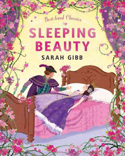 Best-loved Classics - Sleeping Beauty