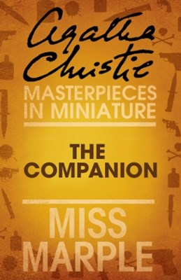 The Companion: A Miss Marple Short Story