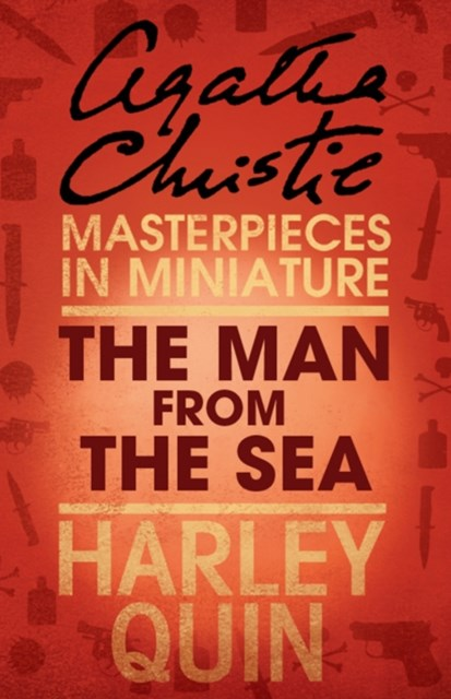 The Man from the Sea: An Agatha Christie Short Story