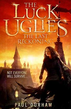 The Luck Uglies: Rise of the Ragged Clover