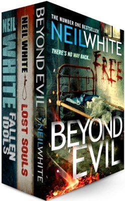 Neil White 3 Book Bundle