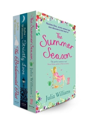 (ebook) Julia Williams 3 Book Bundle