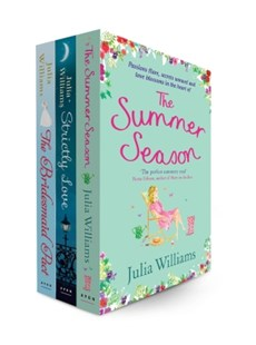(ebook) Julia Williams 3 Book Bundle - Romance Modern Romance