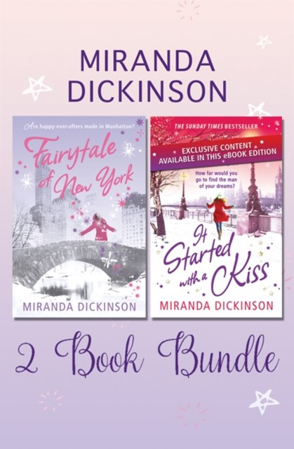 Miranda Dickinson 2 Book Bundle