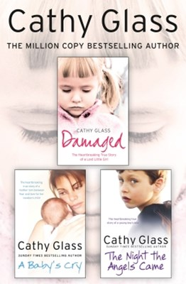 (ebook) Damaged, A Baby's Cry and The Night the Angels Came 3-in-1 Collection