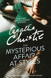 The Mysterious Affair At Styles Monocle Edition