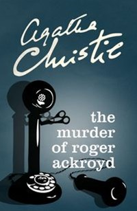 The Murder Of Roger Ackroyd Monocle Edition