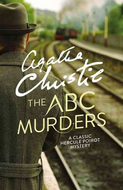 The ABC Murders Monocle Edition