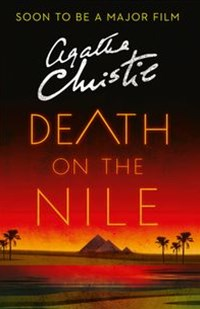 Death on the Nile Monocle Edition