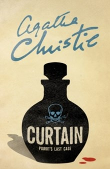 Poirot - Curtain: Poirot's Last Case [TV tie-in edition]