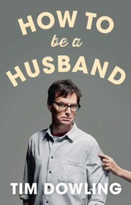 (ebook) How to Be a Husband