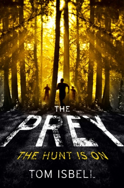 The Prey (The Prey Series, Book 1)