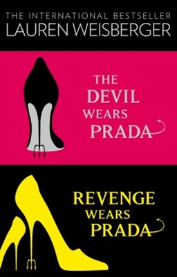 (ebook) The Devil Wears Prada Collection: The Devil Wears Prada, Revenge Wears Prada