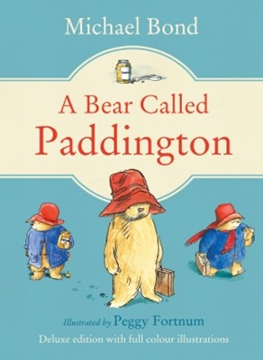 (ebook) A Bear Called Paddington (Paddington)