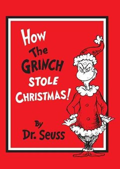 How The Grinch Stole Christmas! Gift Edition