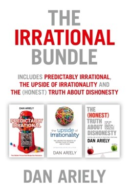 (ebook) The Irrational Bundle