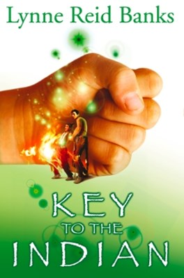 (ebook) The Key to the Indian