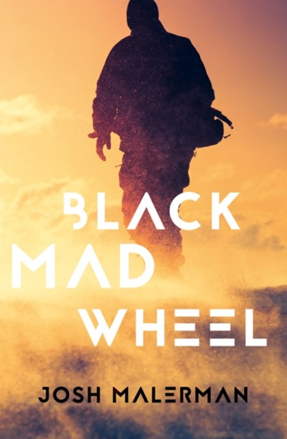 (ebook) Black Mad Wheel