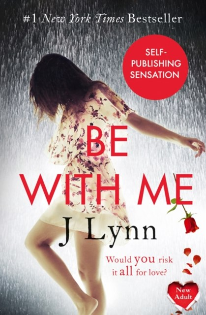 (ebook) Be With Me (Wait For You, Book 2)