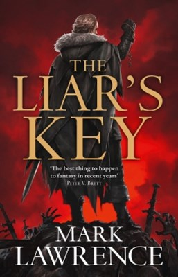 (ebook) The Liar's Key (Red Queen's War, Book 2)