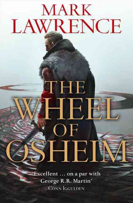 The Wheel of Osheim