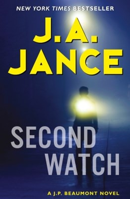 (ebook) Second Watch