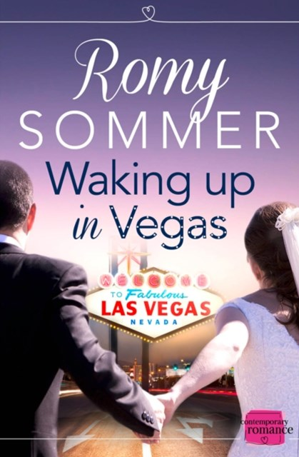 (ebook) Waking up in Vegas: A Royal Romance to Remember! (The Princes of Westerwald, Book 1)