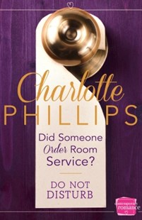 (ebook) Did Someone Order Room Service?: (A Novella) (Do Not Disturb, Book 2) - Modern & Contemporary Fiction General Fiction