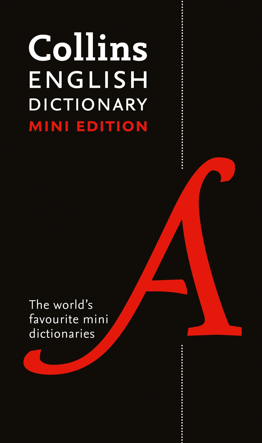 Collins Mini English Dictionary [5th Edition]