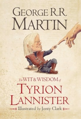 (ebook) The Wit & Wisdom of Tyrion Lannister