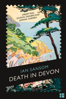 (ebook) Death in Devon (The County Guides)