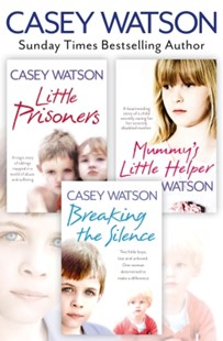 (ebook) Breaking the Silence, Little Prisoners and Mummy's Little Helper 3-in-1 Collection - Biographies General Biographies