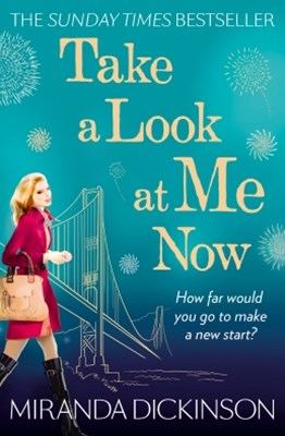 (ebook) Take A Look At Me Now