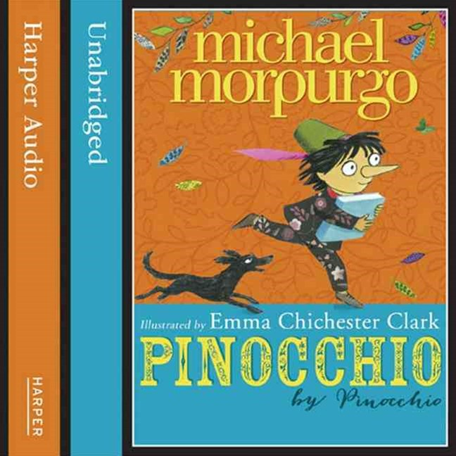 Pinocchio [Unabridged Edition]