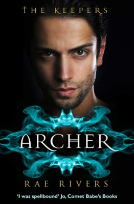 The Keepers: Archer (Book 1)