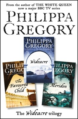 (ebook) The Complete Wideacre Trilogy: Wideacre, The Favoured Child, Meridon