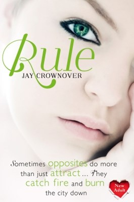 (ebook) Rule (The Marked Men, Book 1)