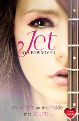 (ebook) Jet (The Marked Men, Book 2)