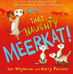 (ebook) That Naughty Meerkat!