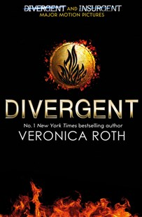 Divergent Trilogy (1) - Divergent by Veronica Roth (9780007536726) - PaperBack - Children's Fiction