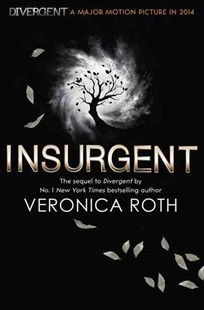 Divergent Trilogy (2) - Insurgent by Veronica Roth (9780007536740) - PaperBack - Children's Fiction