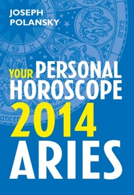 (ebook) Aries 2014: Your Personal Horoscope