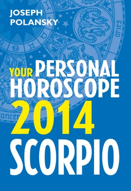 (ebook) Scorpio 2014: Your Personal Horoscope