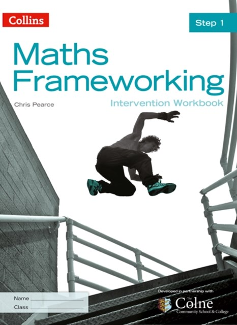KS3 Maths Intervention Step 1 Workbook