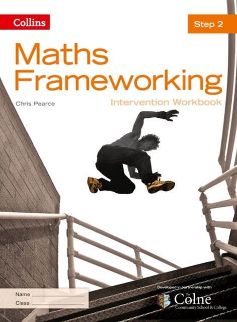 KS3 Maths Intervention Step 2 Workbook