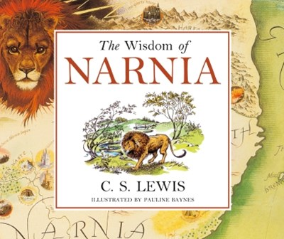 (ebook) The Wisdom of Narnia