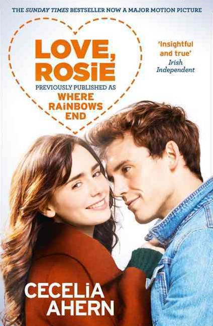 Love, Rosie (Film Tie-In)