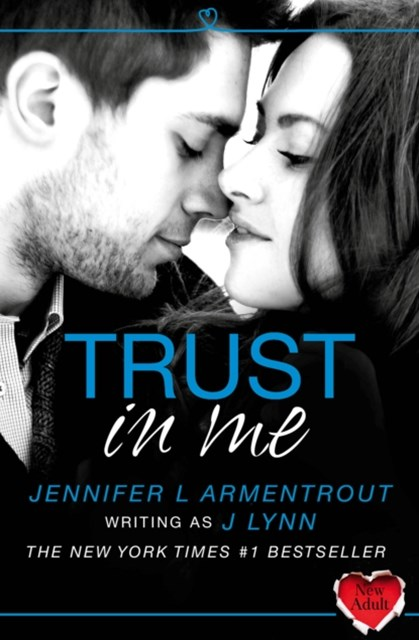 (ebook) Trust in Me (A Novella) (Wait For You)