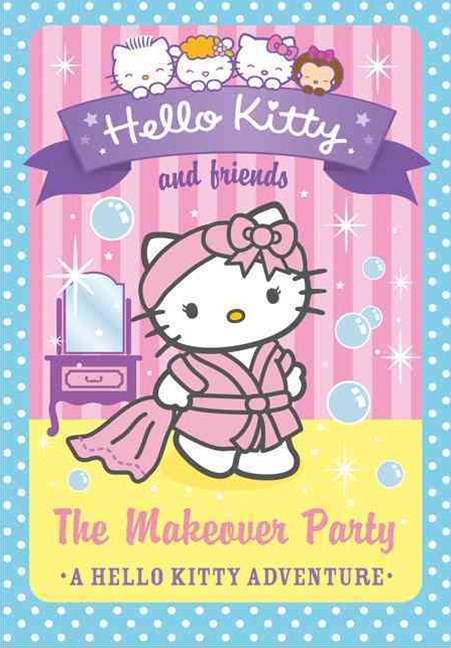 Hello Kitty and Friends (11) - The Makeover Party
